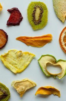 Dried Fruit & Fungi