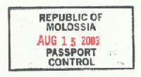 passport  جمهورية مولوسيا....محشش دولي