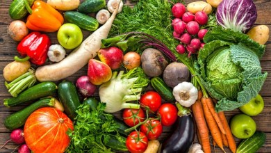 صورة الملتقى الاقتصادي : تباين أسعار الخضروات والفاكهة اليوم السبت 5-12-2020