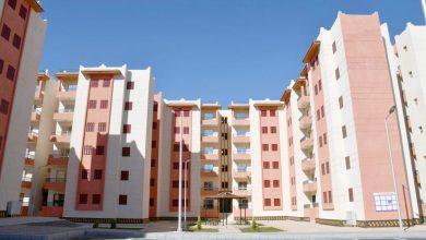 صورة «الإسكان،»: الانتهاء من 6720 وحدة سكنية بمشروع «سكن لكل المصريين» بأسوان الجديدة
