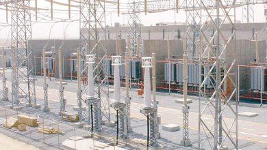 صورة 83 مليون يورو قرض لتمويل المرحلة الثانية من برنامج دعم الكهرباء