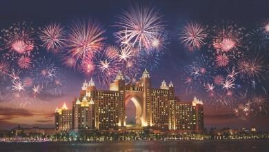صورة دبي وجهه سياحية مناسبة لقضاء صيف ممتع