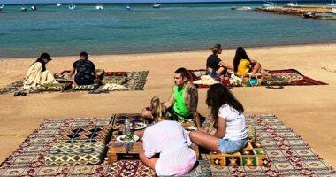صورة عودة السياحة الروسية تشجع أسواق أخرى لاستئناف السياحة لمصر