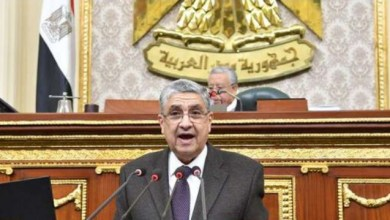 صورة وزير الكهرباء يستعرض خطة «المالية» لدعم كهرباء المنازل خلال 5 سنوات مقبلة