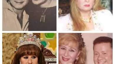 صورة ننشر ما لا تعرفة عن الفنانه نوال ابو الفتوح