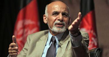 صورة الإمارات تعلن استقبال الرئيس الأفغانى أشرف غنى وأسرته
