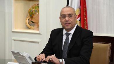 صورة وزير الإسكان: تطوير ورفع كفاءة منظومة الصرف الصحى بمدينة العبور