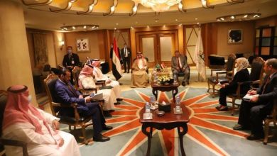 صورة سعفان يتابع مع نائب نظيره السعودي أحوال العمالة المصرية وتطوير آليات حمايتها