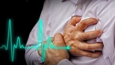 صورة د. جمال شعبان يكشف عن أسباب خطيرة لدقات القلب السريعة