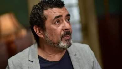 صورة شريف خير الله يتألق في هدف نبيل  علي واتش والحياة