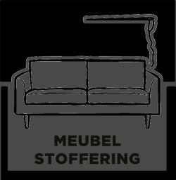 Meubelstoffering