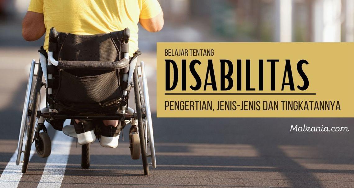Belajar Tentang Disabilitas