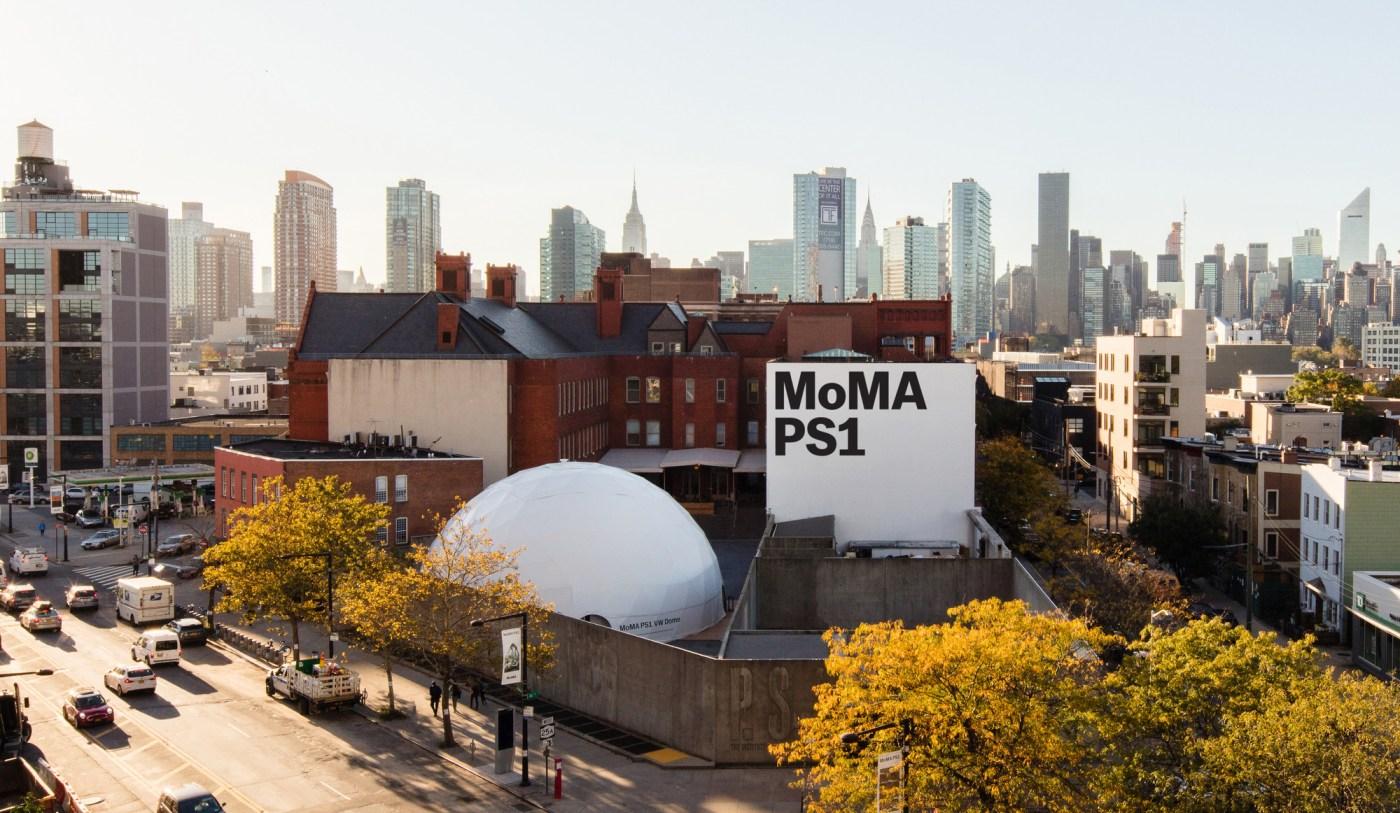 MoMA PS1 | MoMA