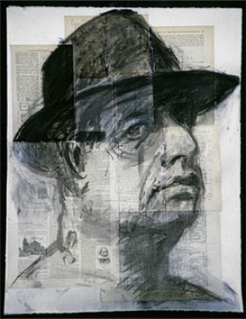 william kentridge artist from south africa film studies essay He earned a bachelor of arts degree in politics and african studies at.