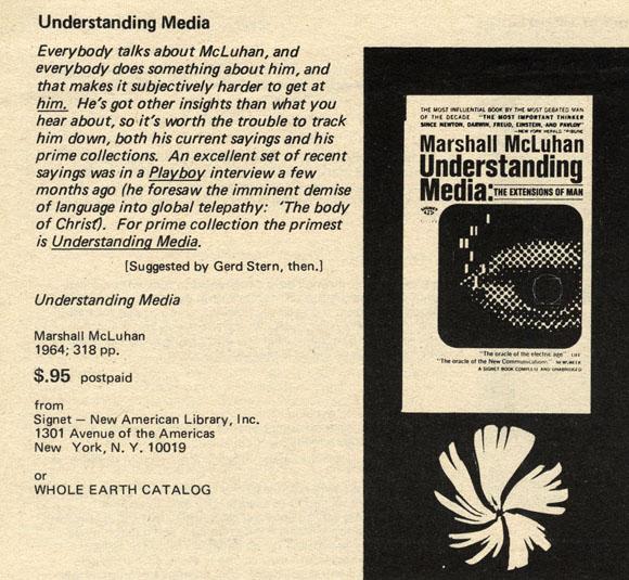Understanding Media Ad