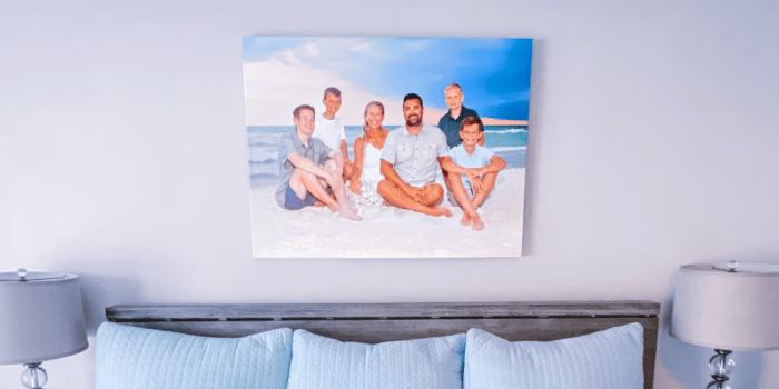 order easy canvas prints online at mpix mpix coupon code