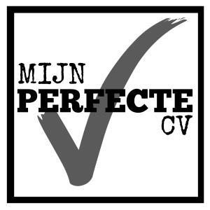 Mijn perfecte CV