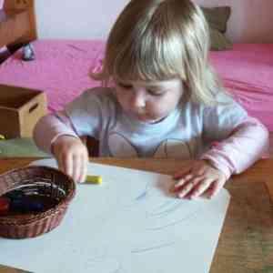Ambities en kinderopvang combineren, Judith doet het zo