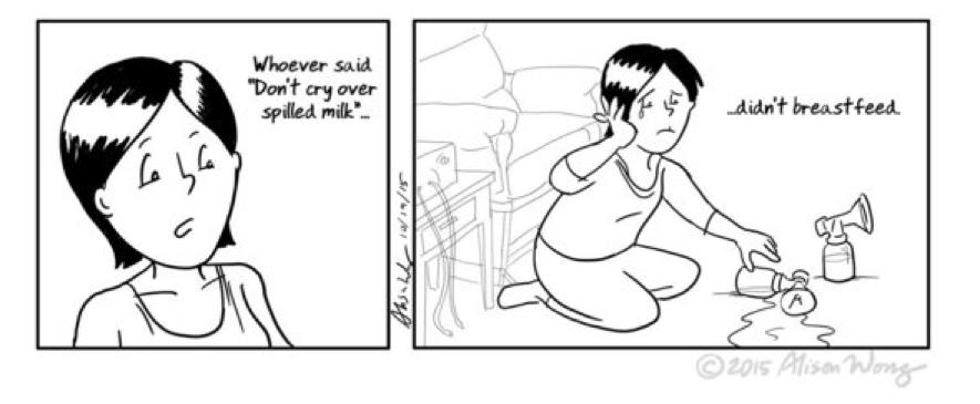 borstvoeding