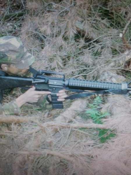 De Rebelse Soldaat #4 | In het leger