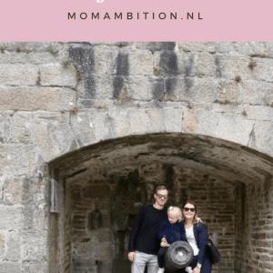 Populaire vakantiebestemmingen onder jonge ouders