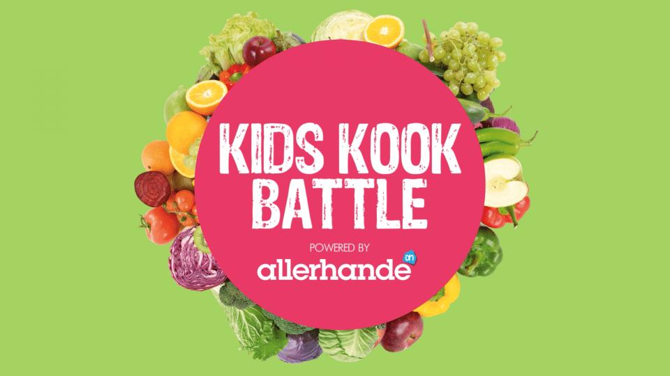 Kids Kook Battle