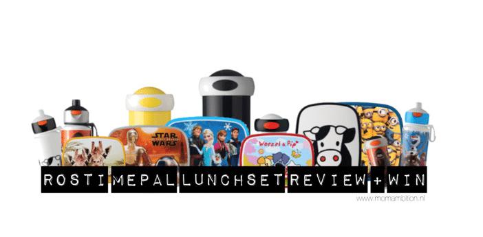 Rosti Mepal Lunchset