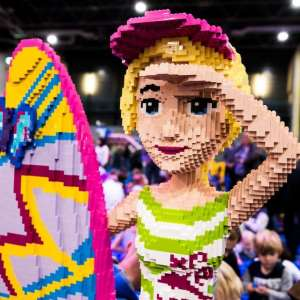LEGOWorld | Win 4 tickets voor het grootste LEGO event ter wereld