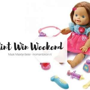 Zorg voor je pop en Maak Maartje Beter