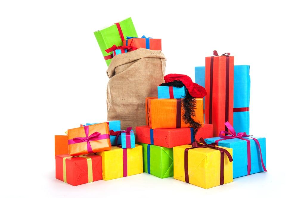 Sinterklaas cadeautips voor meisjes