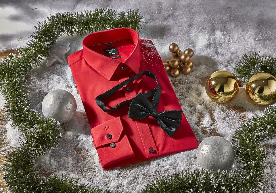 perfecte outfit voor kerst wat draagt jouw man met kerst