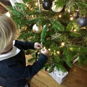 Personal | Echte Kerstboom vs. Kunst Kerstboom