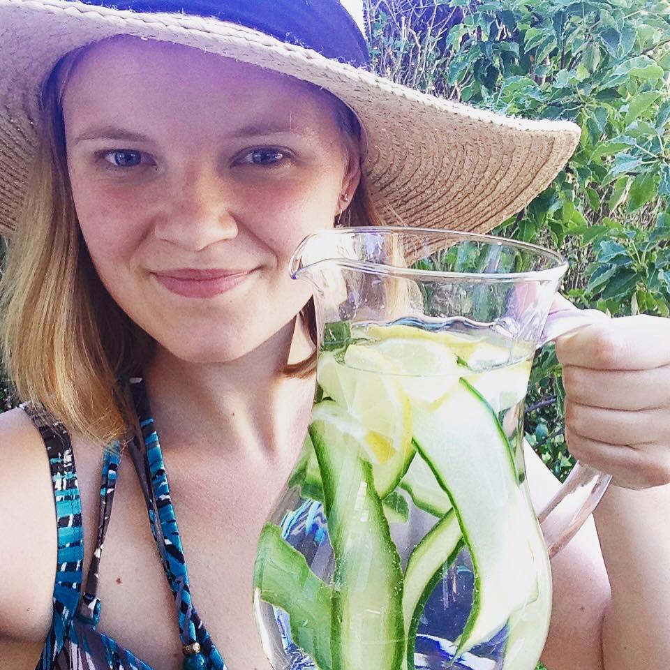 BMI kind te zwaar, veranderen van loopbaan, gezond drinken afslankbuddy momambition