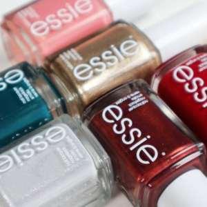 ESSIE Winter Collectie 2016
