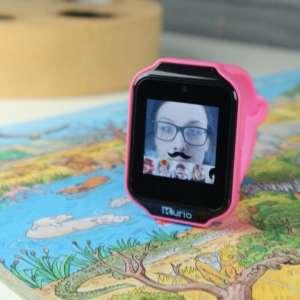 Kurio Watch | Hippe smartwatch voor kinderen met SOS functie