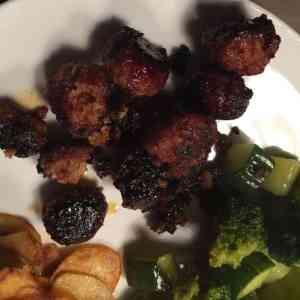 Melanie | Vers koken ondanks tijdtekort: kipgehaktballetjes