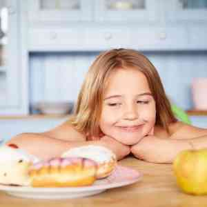 Afslankbuddy |Wat als je kind te zwaar is?