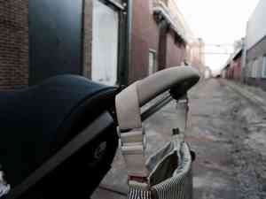 beste luiertas Easywalker Mosey Plus Review momambition kinderwagen stroller Easywalker Mosey+