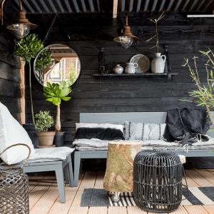 De wondere wereld van de Scandinavische tuin