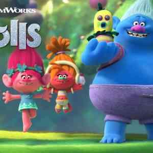 Zondag Familie Filmdag met Trolls + WIN