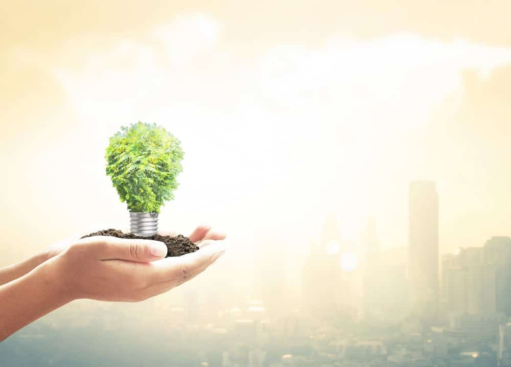 besparen energie rekening duurzaam leven