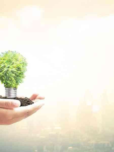 Budgettips : Besparen op de energie rekening