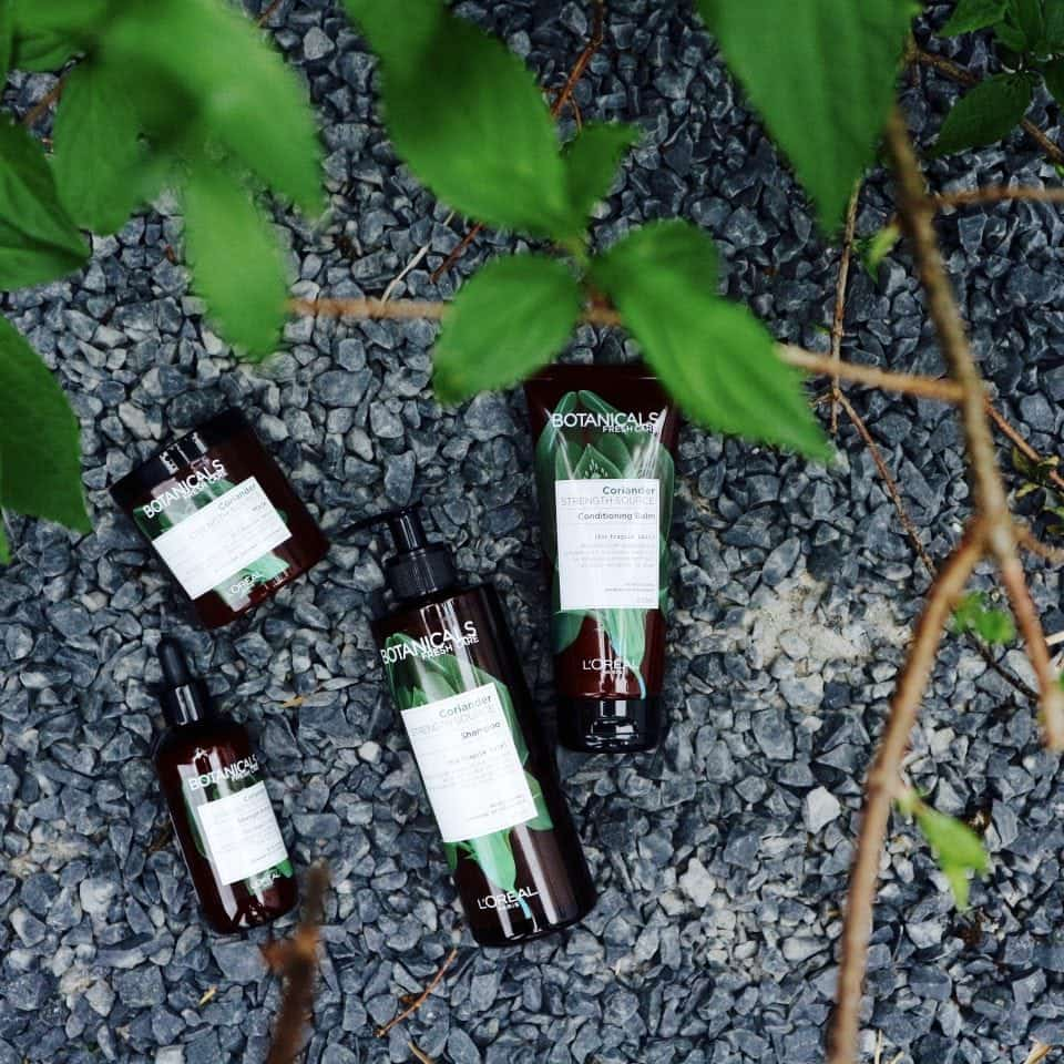 L'Oreal Botanicals Fresh Care Coriander