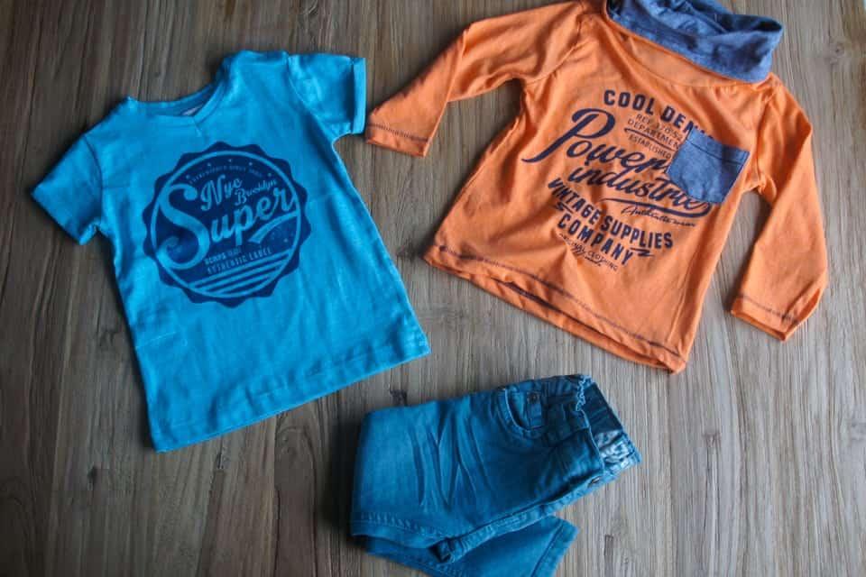 Wibra kleding shoplog