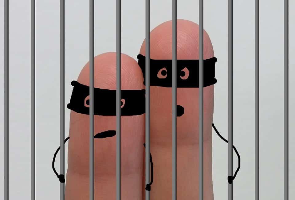 beruchte gevangenissen