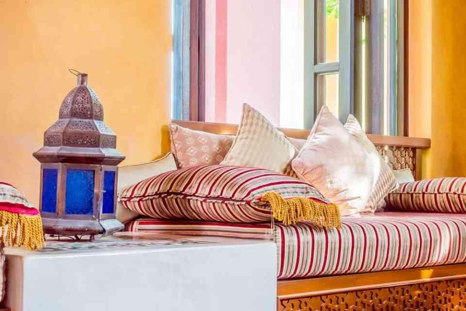 Tuin inspiratie welke lounge stijl past bij jou - Moderne lounge stijl ...