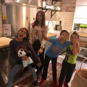 Shoppen met kids | liefde voor de Ikea