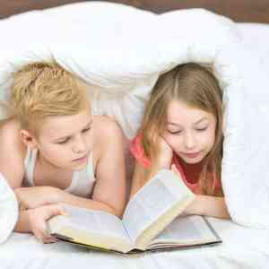 Lekker slapen | Alles over een dekbed voor je kind