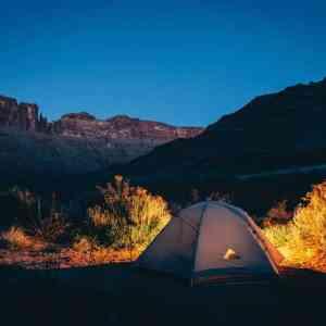 Kamperen…deze 10 dingen moeten mee!