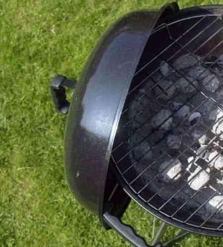 Een Barbecue menu voor je dreumes samenstellen